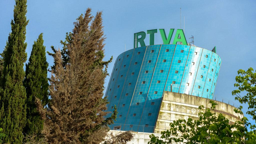 RTVA Slider home